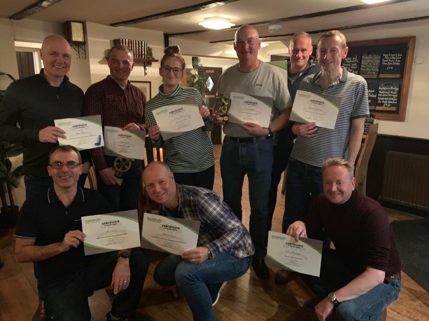 DCC – 2018 AwardWinners
